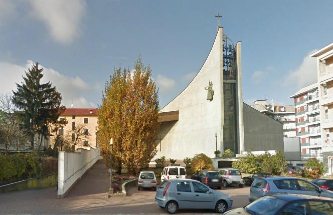Oratorio Borgallegro - sede San Paolo