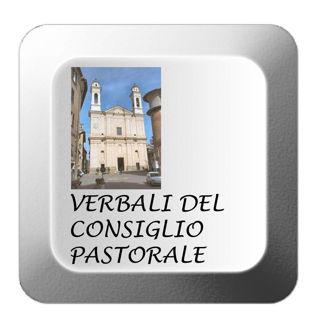 Consiglio Pastorale Parrocchiale