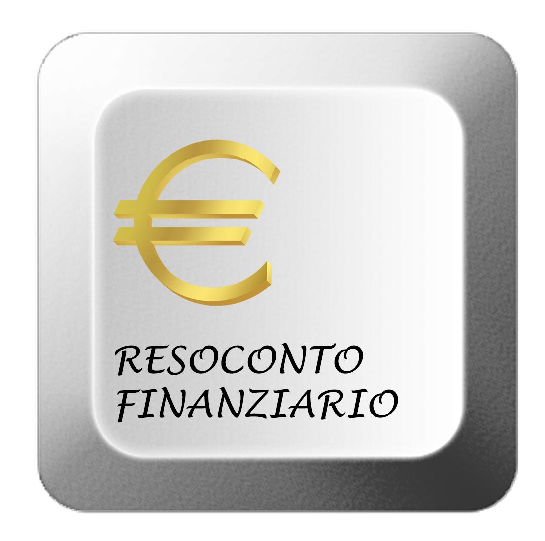 Resoconto Finanziario