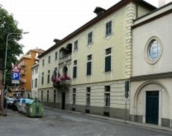 Ovada - Madri Pie - Istituto Santa Caterina
