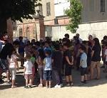 Diocesi di Acqui Terme - Parrocchia di Ovada N.S. Assunta - 2014 Festa di Chiusura Anno catechistico e di Oratorio - Borgolimpiadi